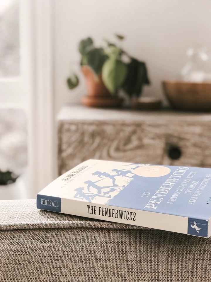 Book review: The Penderwicks by JeanneBirdsall